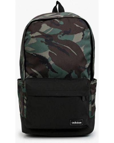 Рюкзак хаки Adidas