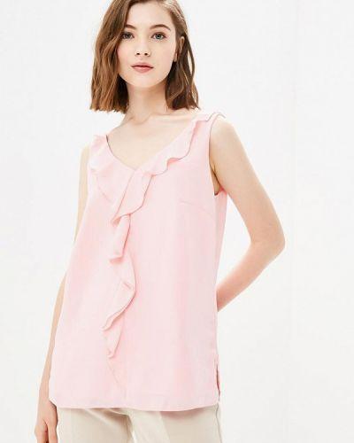 Розовый топ Wallis