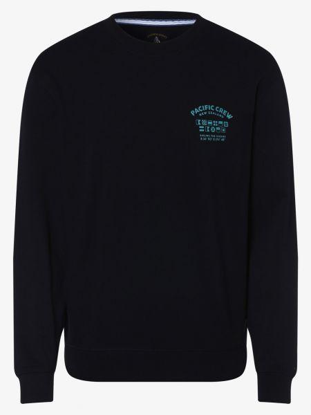Niebieska bluza Andrew James Sailing
