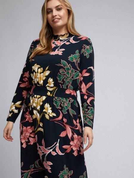 Разноцветное платье Dorothy Perkins Curve