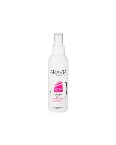 Окислитель для волос Aravia Professional