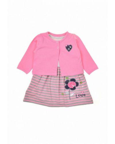 Костюм фламинго текстиль