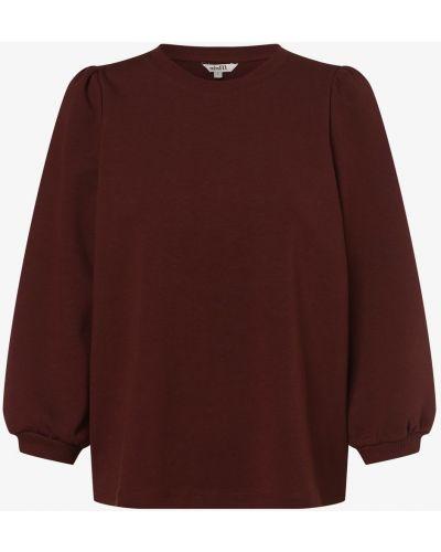 Czerwona bluza Mbym