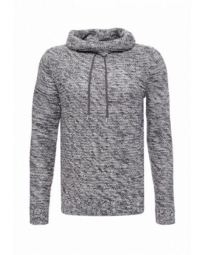 Серый свитер Top Secret