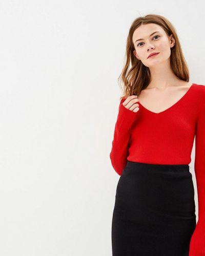 Красный пуловер Brave Soul