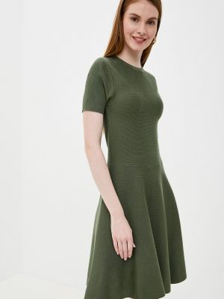Платье футболка осеннее Tantra