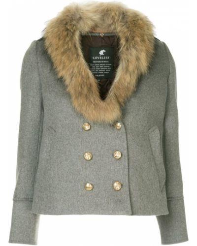 Куртка с карманами Loveless