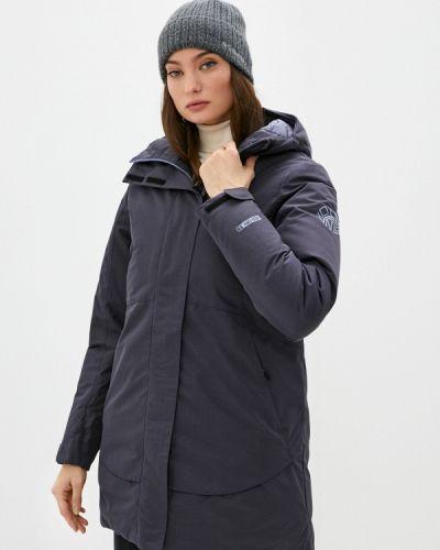 Серая зимняя куртка Outventure