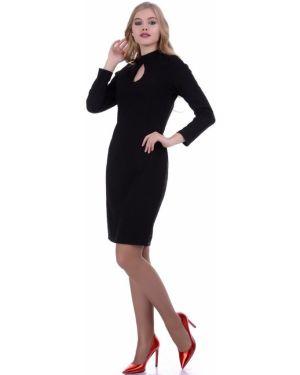 Платье платье-сарафан длинное Lautus