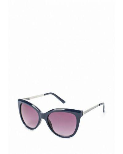 Синие солнцезащитные очки Fabretti
