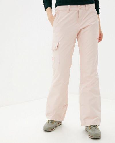 Розовые брюки Dc Shoes