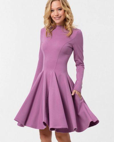 Платье - розовое Lezzarine