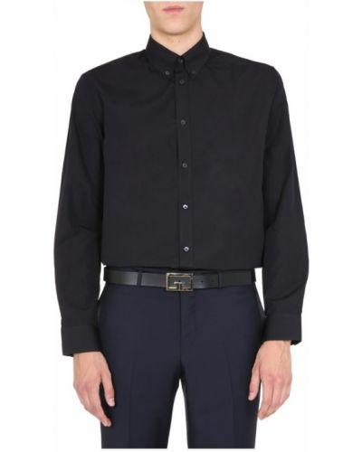 Koszula casual - czarna Givenchy