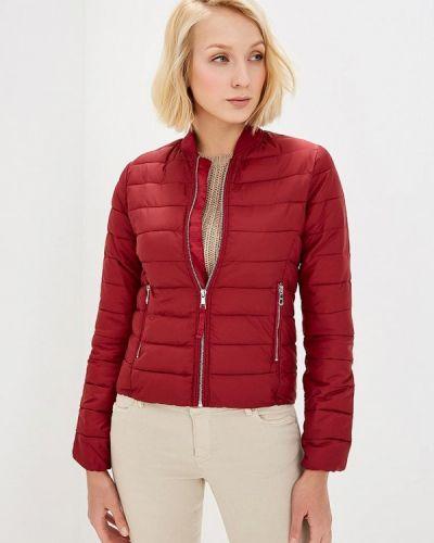 Утепленная куртка весенняя Alcott