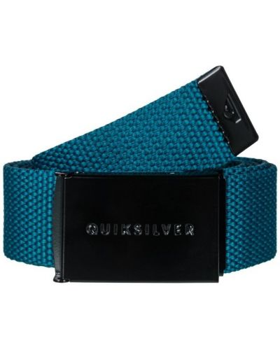 Синий ремень Quiksilver