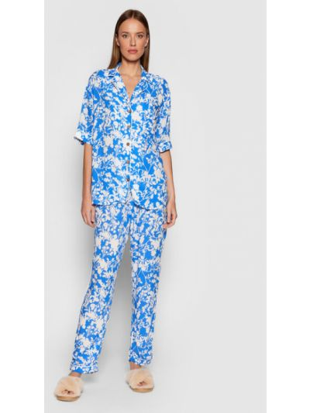 Piżama - niebieska Maaji