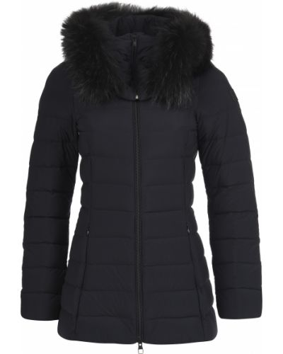Куртка из полиамида - черная Montecore