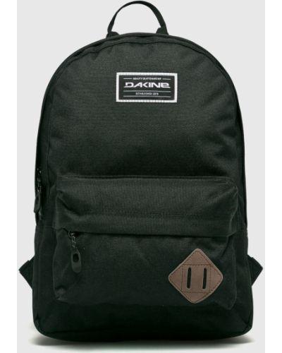 Рюкзак черный Dakine