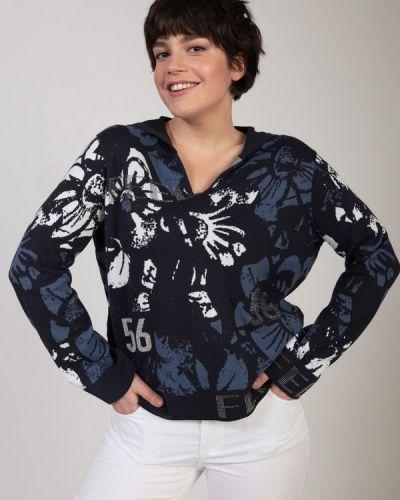 Хлопковая блузка Monari