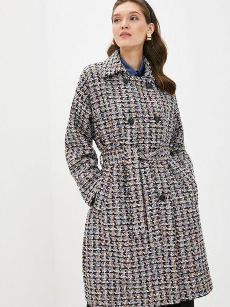 Пальто - серое Cauris