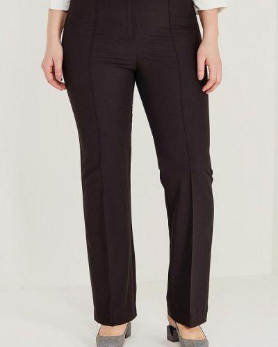 Черные классические брюки Kr