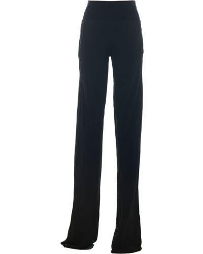 Spodnie sportowe - czarne Rick Owens