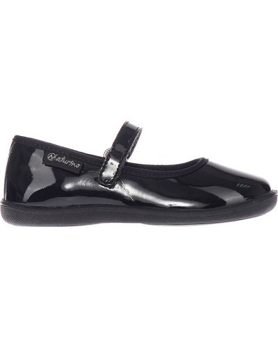 Туфли лаковые черные Naturino