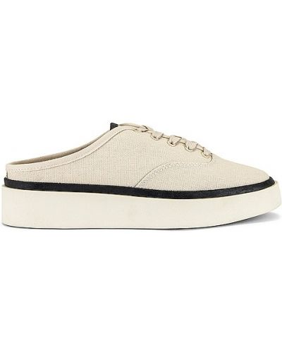 Кружевные кроссовки на платформе на шнурках Dolce Vita
