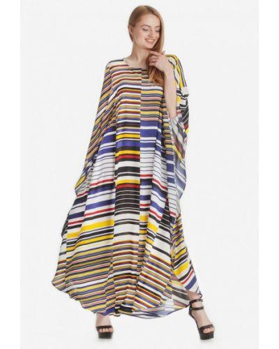 Платье макси Artwizard