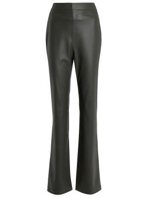 Зеленые брюки на шпильке Safiyaa