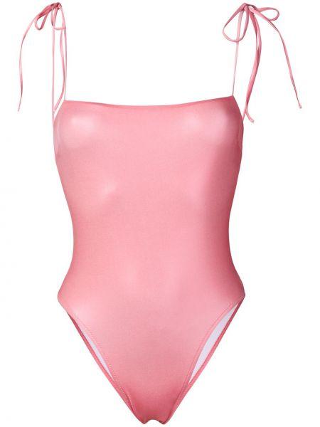 Розовый купальник Sian Swimwear