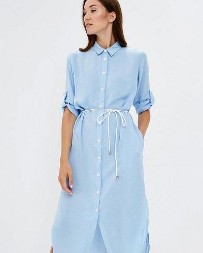 Платье платье-рубашка Gorchica