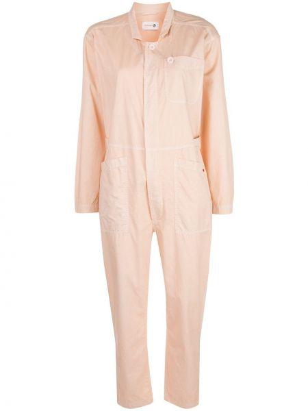 Укороченный костюм - розовый Sundry