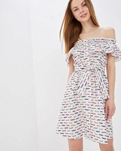 Платье розовое Tutto Bene