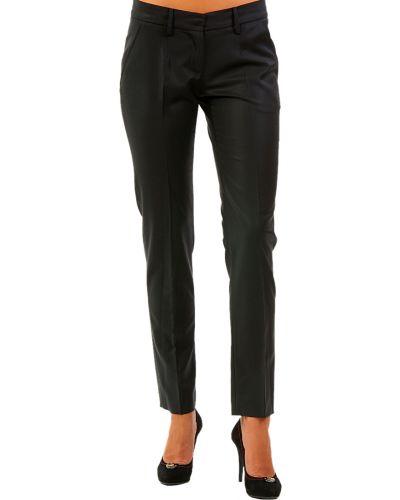 Черные брюки Patrizia Pepe