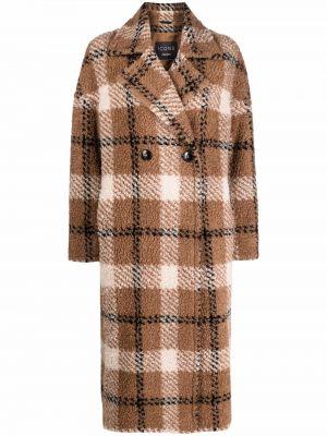 Пальто на пуговицах Cinzia Rocca