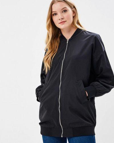 Черная куртка Befree