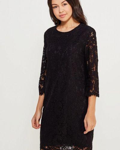 Черное платье Lusio