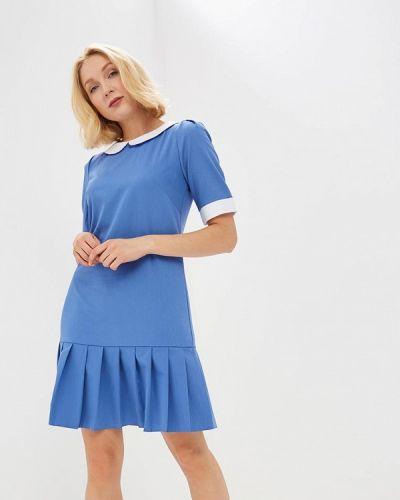 Платье осеннее Viserdi