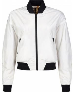 Куртка осенняя белая Versace Jeans