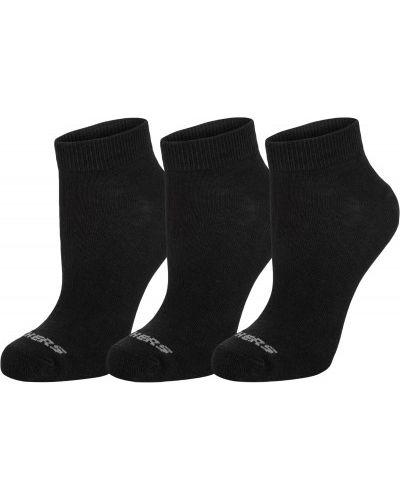 Спортивные носки хлопковые мягкие Skechers