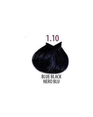 Краска для волос черная Farmavita