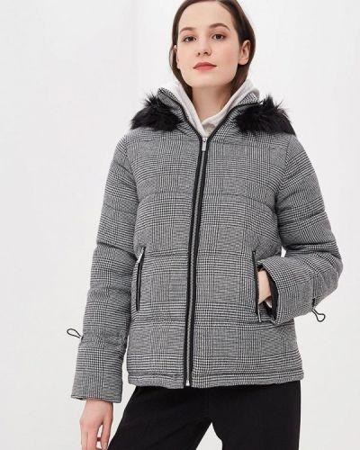 Утепленная куртка демисезонная весенняя Dorothy Perkins