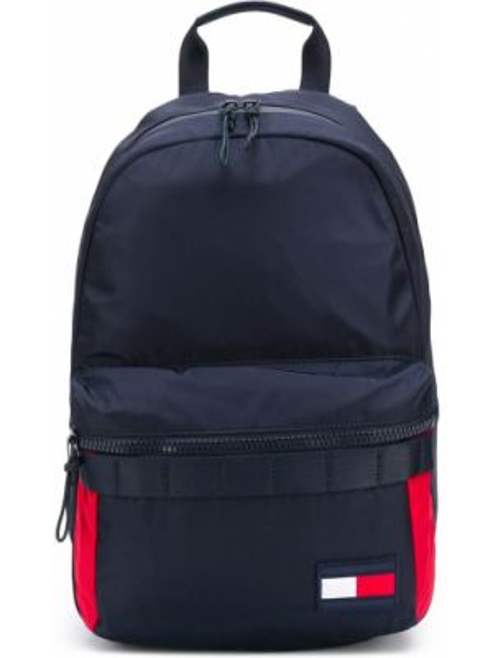 Синий рюкзак Tommy Hilfiger