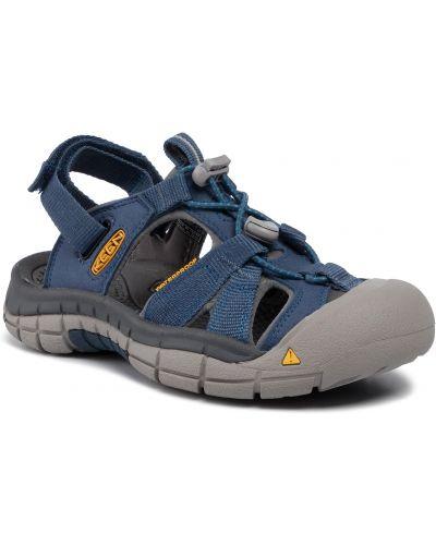 Sandały niebieski Keen