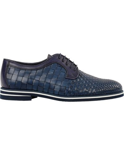 Туфли синий Pertini