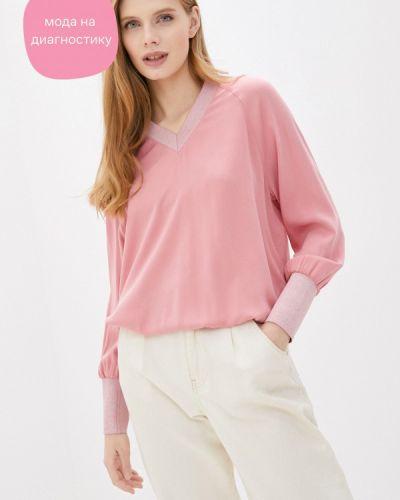 Блузка - розовая Baon