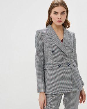 Разноцветный пиджак Clabin