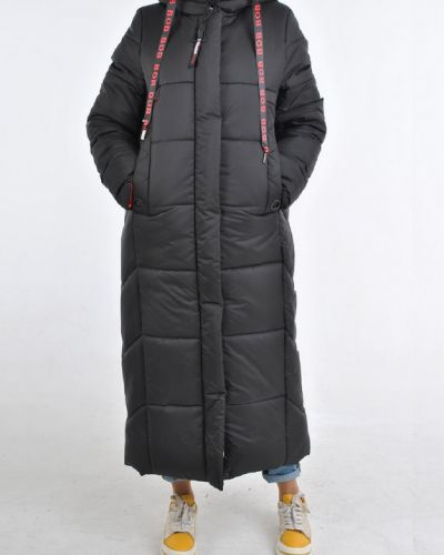 Куртка с капюшоном Fashion Club