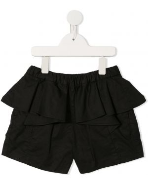 Черные шорты Fith